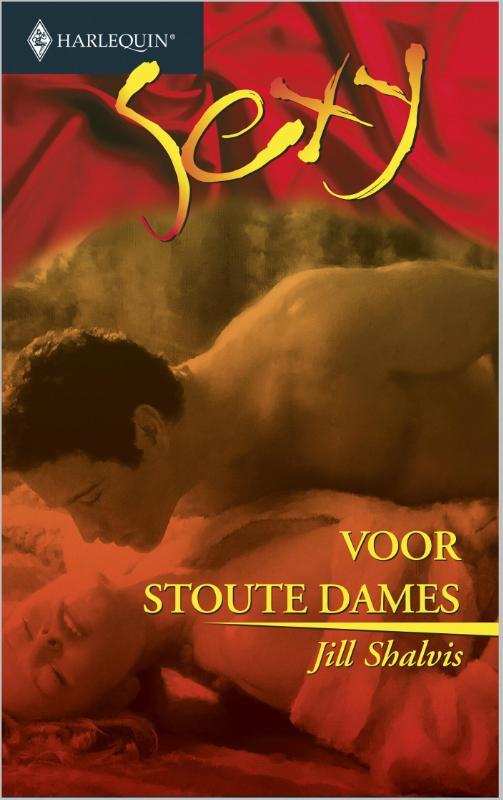 9789402501957 - Jill Shalvis: Voor stoute dames (e-Book) - Book
