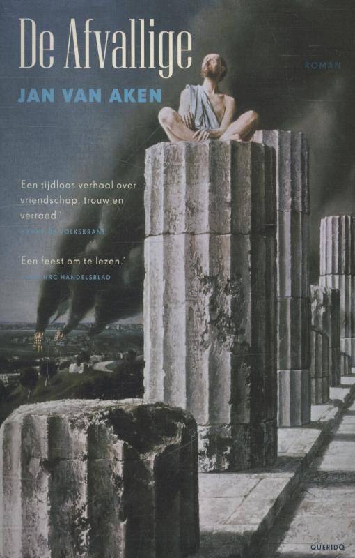 9789021454894 - Jan van Aken: De afvallige - Libro