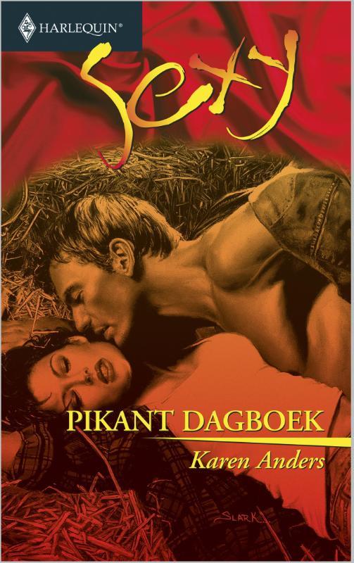 9789402502039 - Karen Anders: Pikant dagboek (e-Book) - Book