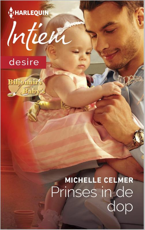 9789402502435 - Michelle Celmer: Prinses in de dop (e-Book) - Book