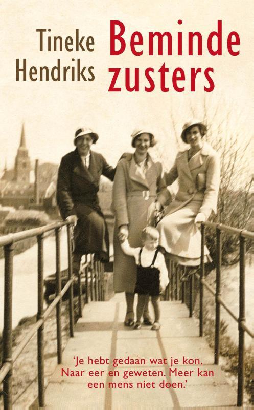 9789021454740 - Tineke Hendriks: Beminde zusters - Libro