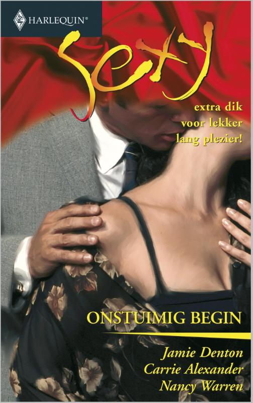 9789402502602 - Jamie Denton: Onstuimig begin (e-Book) - Book