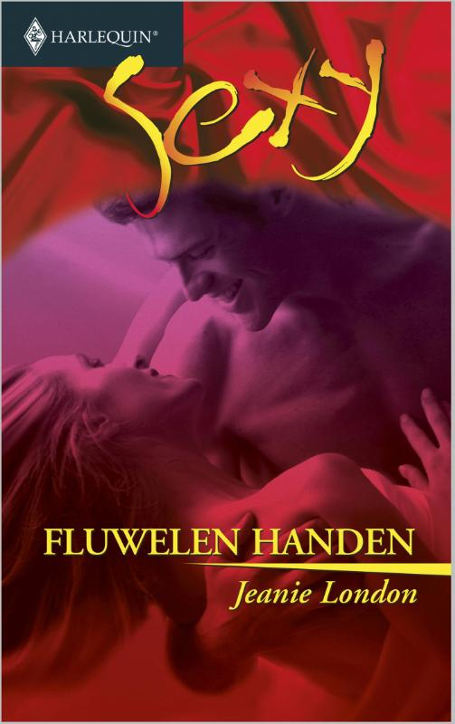 9789402502886 - Jeanie London: Fluwelen handen (e-Book) - Book