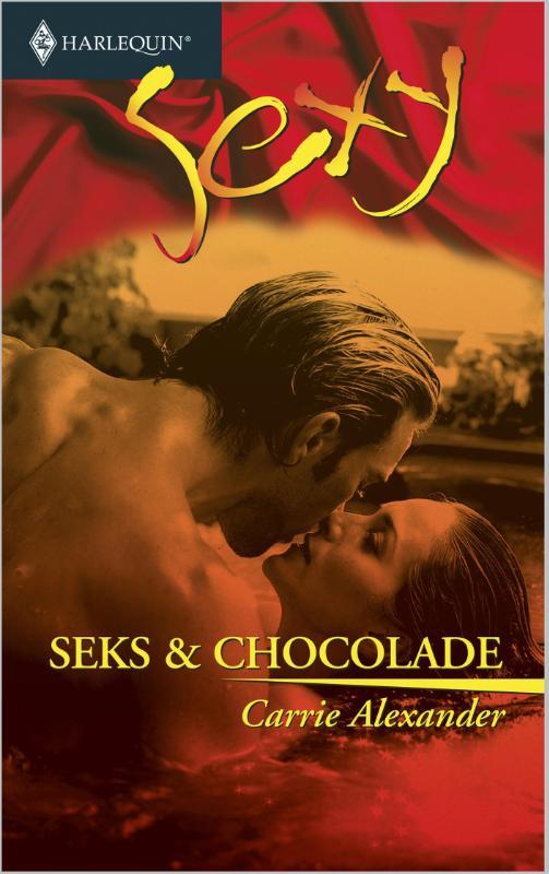 9789402502879 - Carrie Alexander: Seks en chocolade (e-Book) - Book