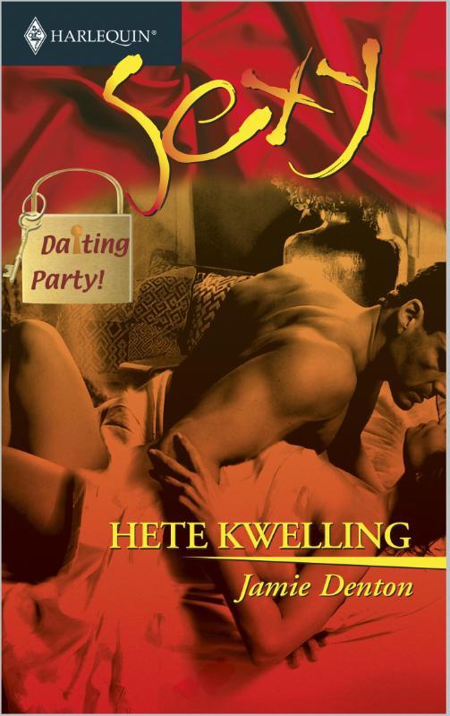 9789402502916 - Jamie Denton: Hete kwelling (e-Book) - Book