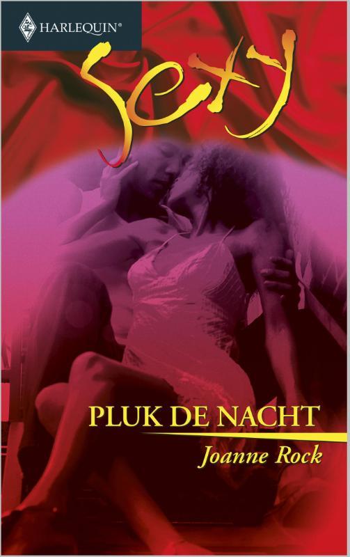 9789402502893 - Joanne Rock: Pluk de nacht (e-Book) - Book