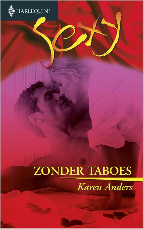 9789402502824 - Karen Anders: Zonder taboes (e-Book) - Book