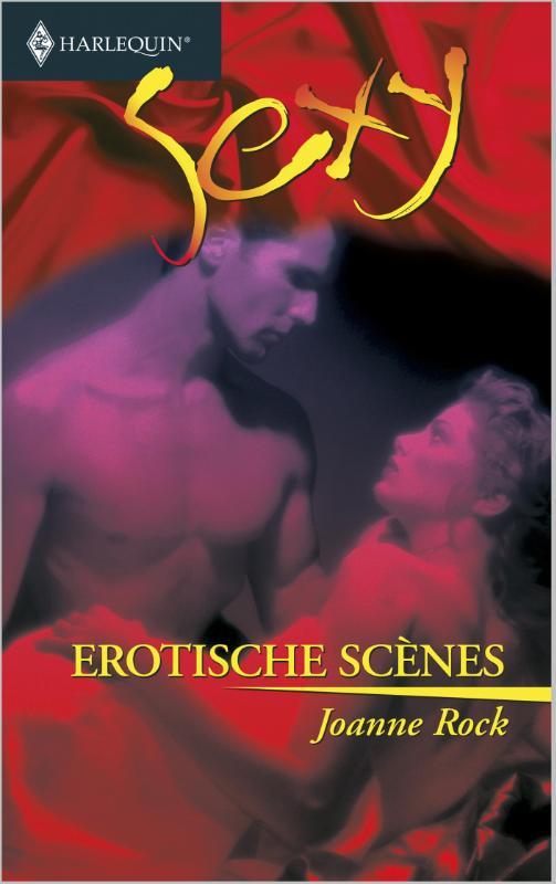 9789402502763 - Joanne Rock: Erotische scenes (e-Book) - Book