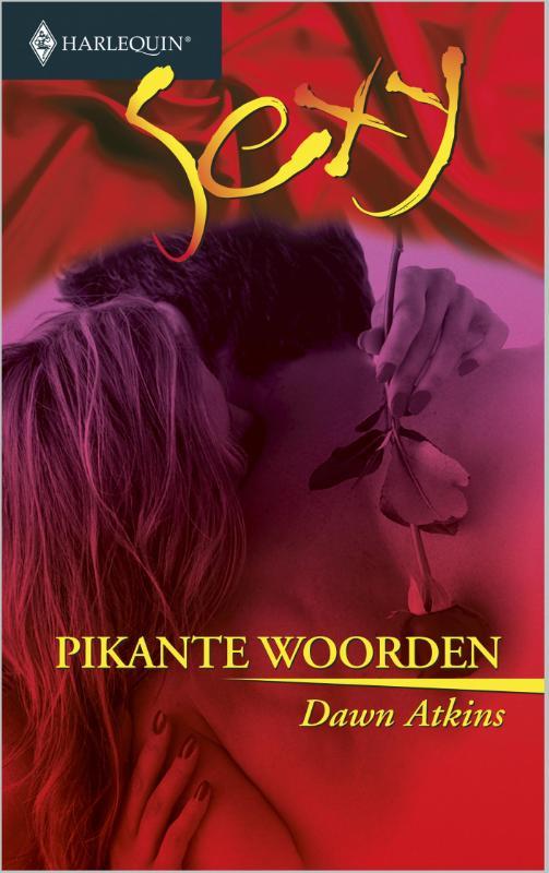 9789402502985 - Dawn Atkins: Pikante woorden (e-Book) - Book