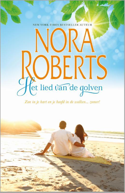 9789402502183 - Nora Roberts: Het lied van de golven (e-Book) - Book