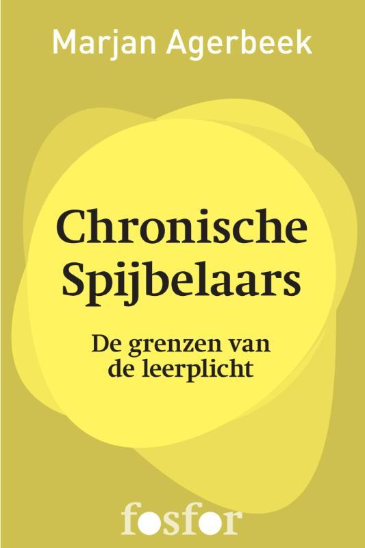 Kaft van e-book Chronische spijbelaars