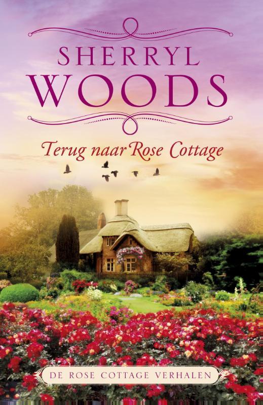 9789402502152 - Sherryl Woods: Terug naar Rose Cottage (e-Book) - Book