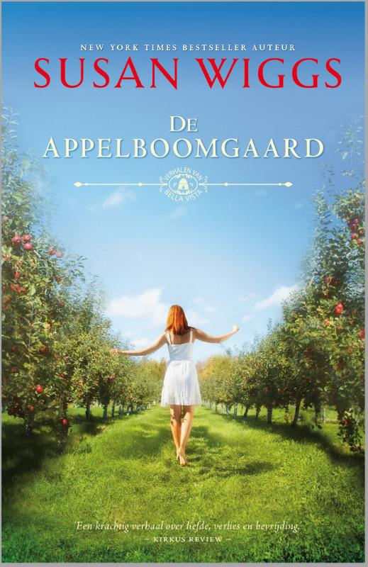 9789402502169 - Susan Wiggs: De appelboomgaard (e-Book) - Book
