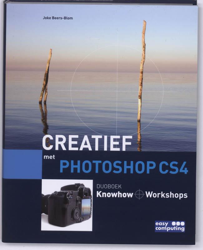 LITERATUUR DIGITALE FOTOGRAFIE PS CS 4