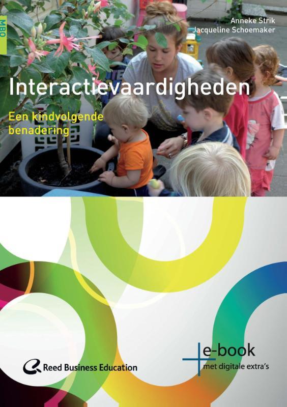 Kaft van e-book Interactievaardigheden