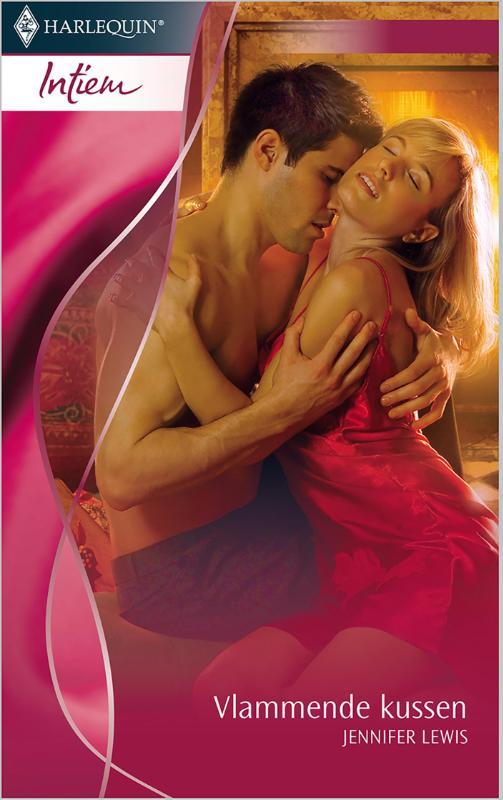 9789402507041 - Jennifer Lewis: Vlammende kussen (e-Book) - Livre