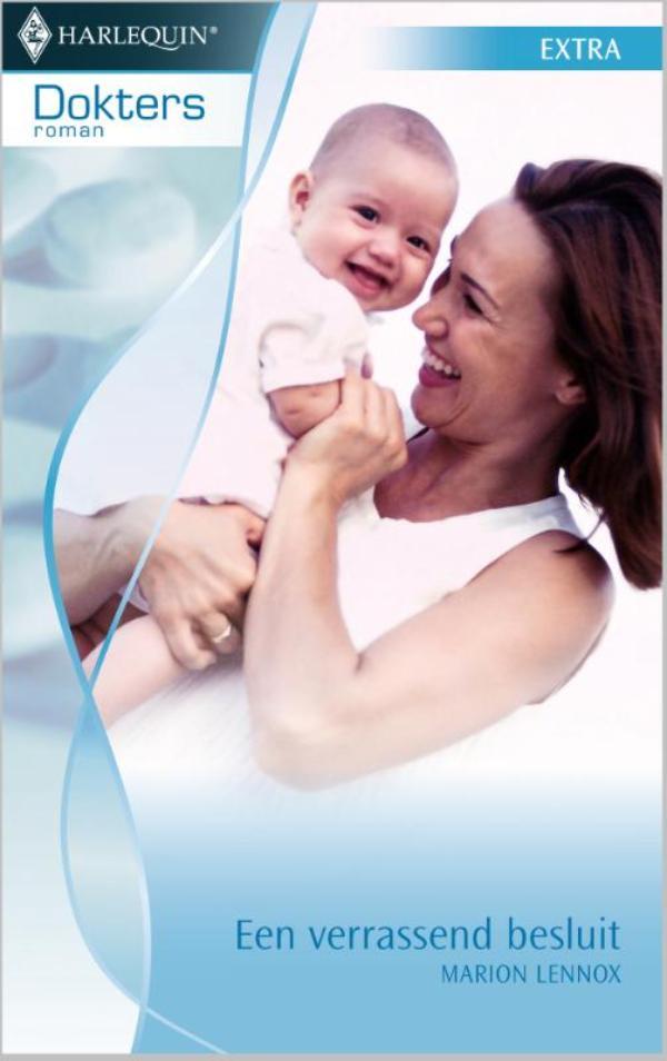 9789402507638 - Marion Lennox: Een verrassend besluit (e-Book) - Kniha
