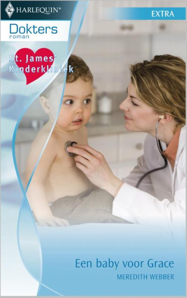 9789402507652 - Meredith Webber: Een baby voor Grace (e-Book) - Kitap