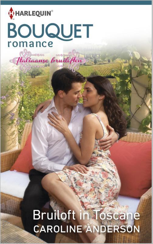 9789402508079 - Caroline Anderson: Bruiloft in Toscane (e-Book) - Book