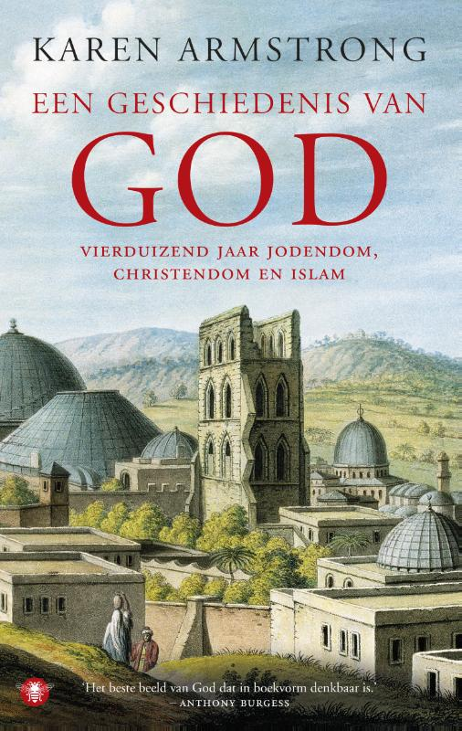 a critique of karen armstrong's book For armstrong, herself a catholic nun and atheist at different points in her life, god is a symbol, not an omnipotent ruler religion is a matter of deed, not belief to prove that point, the case for god begins way back at the dawn of civilization, examining the sacred implications of cave paintings in europe, and follows the divine thread through.