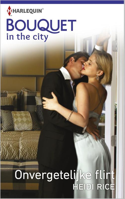 9789402508024 - Heidi Rice: Onvergetelijke flirt (e-Book) - Book