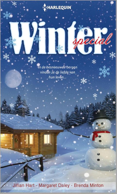 9789402507454 - Jillian Hart: Winterspecial (e-Book) - Book