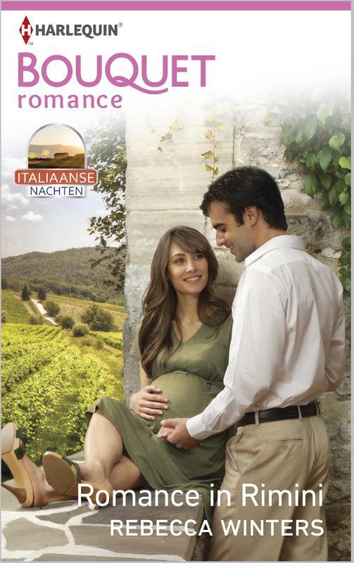 9789402509151 - Rebecca Winters: Romance in Rimini (e-Book) - Book