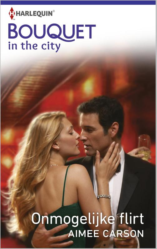 9789402509212 - Aimee Carson: Onmogelijke flirt (e-Book) - Book