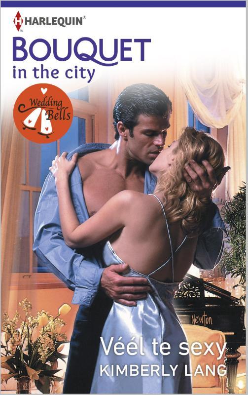 9789402509168 - Kimberly Lang: Véél te sexy (e-Book) - Book