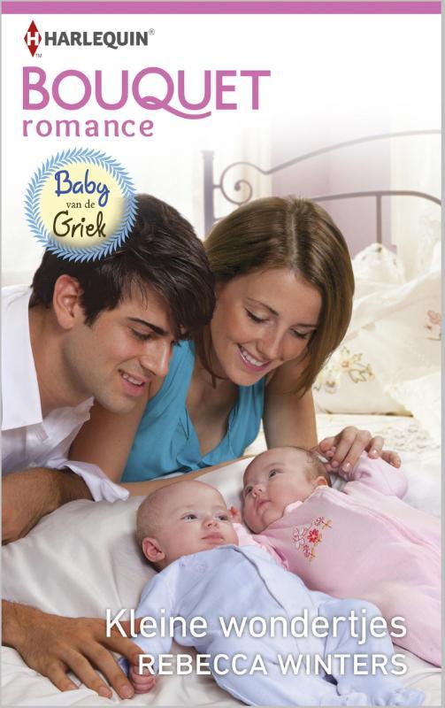 9789402509038 - Rebecca Winters: Kleine wondertjes (e-Book) - Book