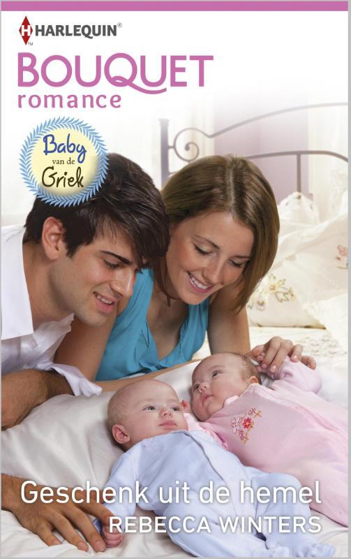 9789402509021 - Rebecca Winters: Geschenk uit de hemel (e-Book) - Book