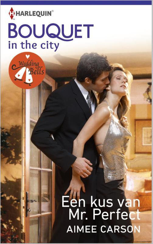 9789402509045 - Aimee Carson: Een kus van Mr. Perfect (e-Book) - Book