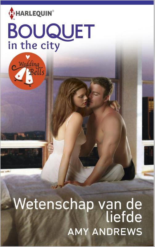 9789402509083 - Amy Andrews: Wetenschap van de liefde (e-Book) - Book