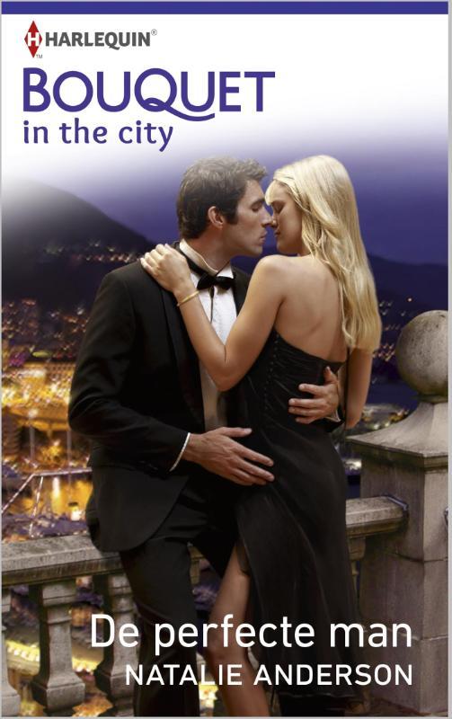 9789402509014 - Natalie Anderson: De perfecte man (e-Book) - Book
