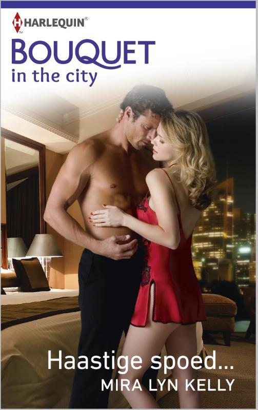 9789402508925 - Mira Lyn Kelly: Haastige spoed (e-Book) - Book