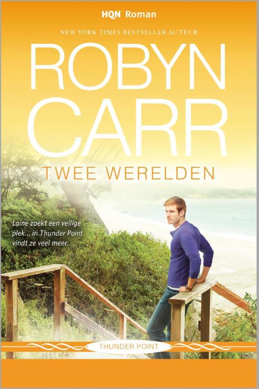 9789402508413 - Robyn Carr: Twee werelden (e-Book) - Book