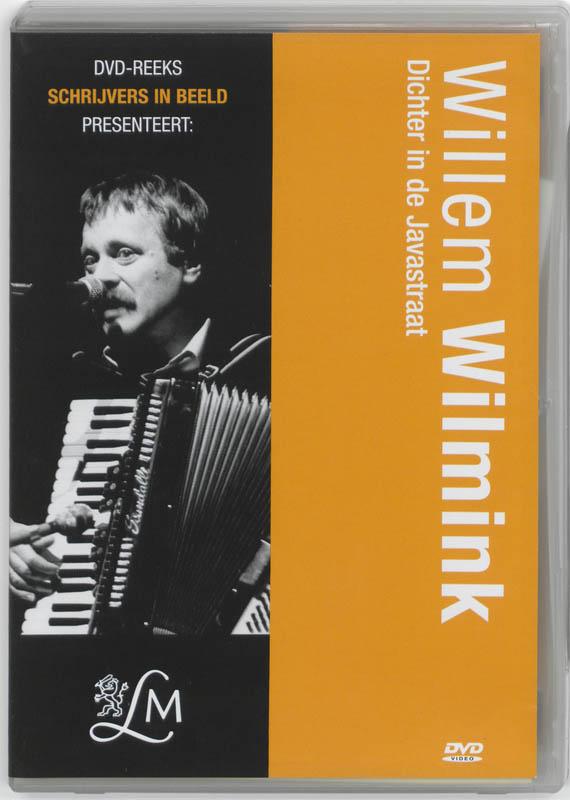 Willem Wilmink - Dichter In De Javastraat