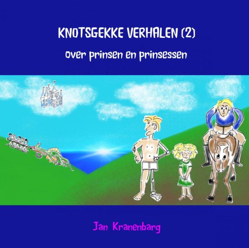 Knotsgekke verhalen  / 2