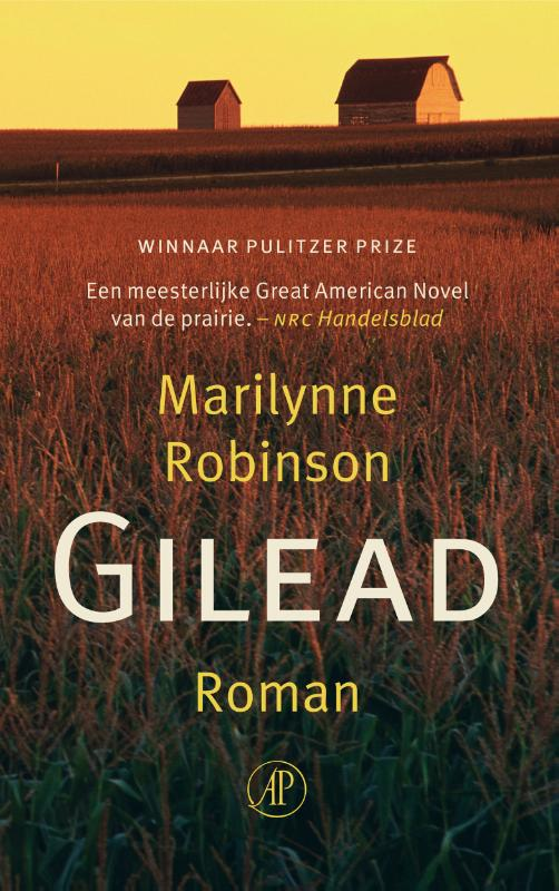 a review of gilead by marilynne robinson