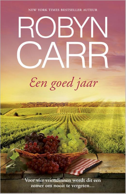 9789402508765 - Robyn Carr: Een goed jaar (e-Book) - Book