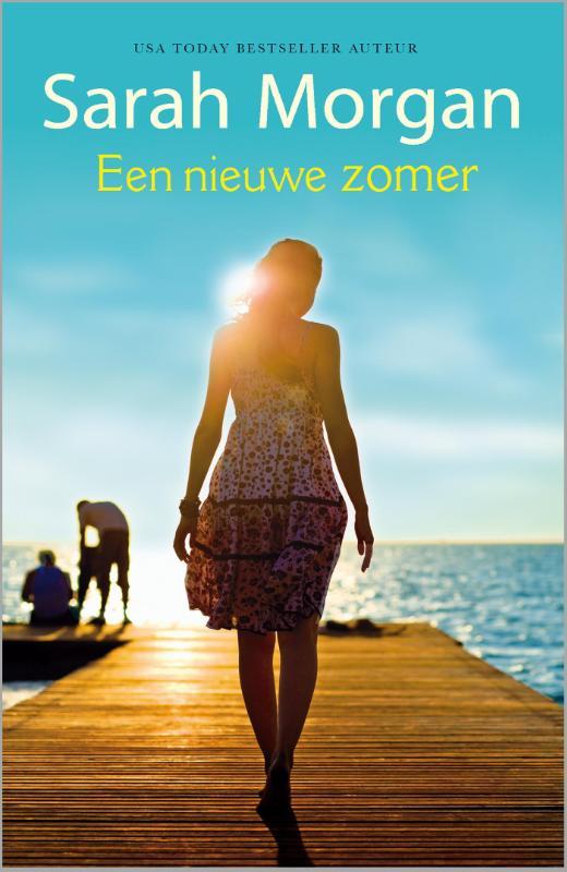 9789402508758 - Sarah Morgan: Een nieuwe zomer (e-Book) - Book