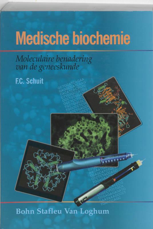 Medische biochemie