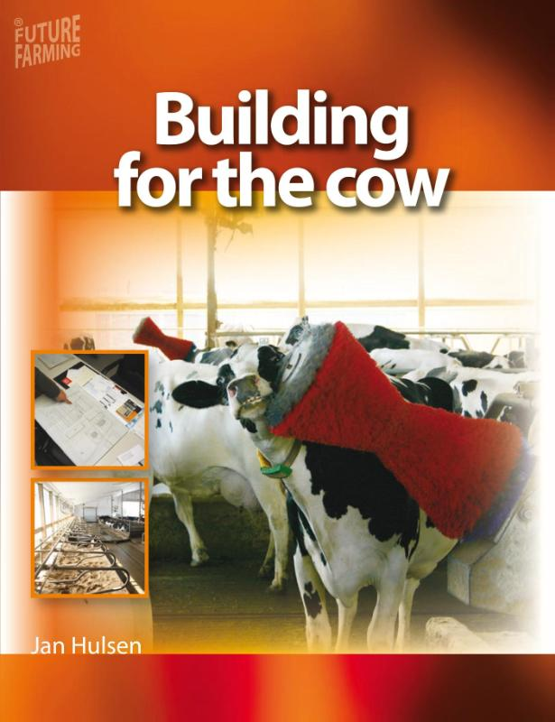 eBook building for the cow (e-Book)