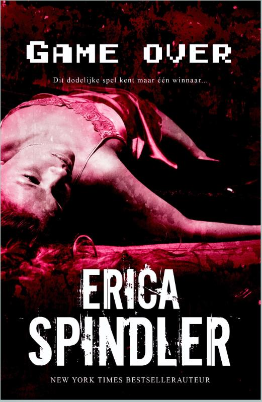 9789402508789 - Erica Spindler: Game over (e-Book) - Book