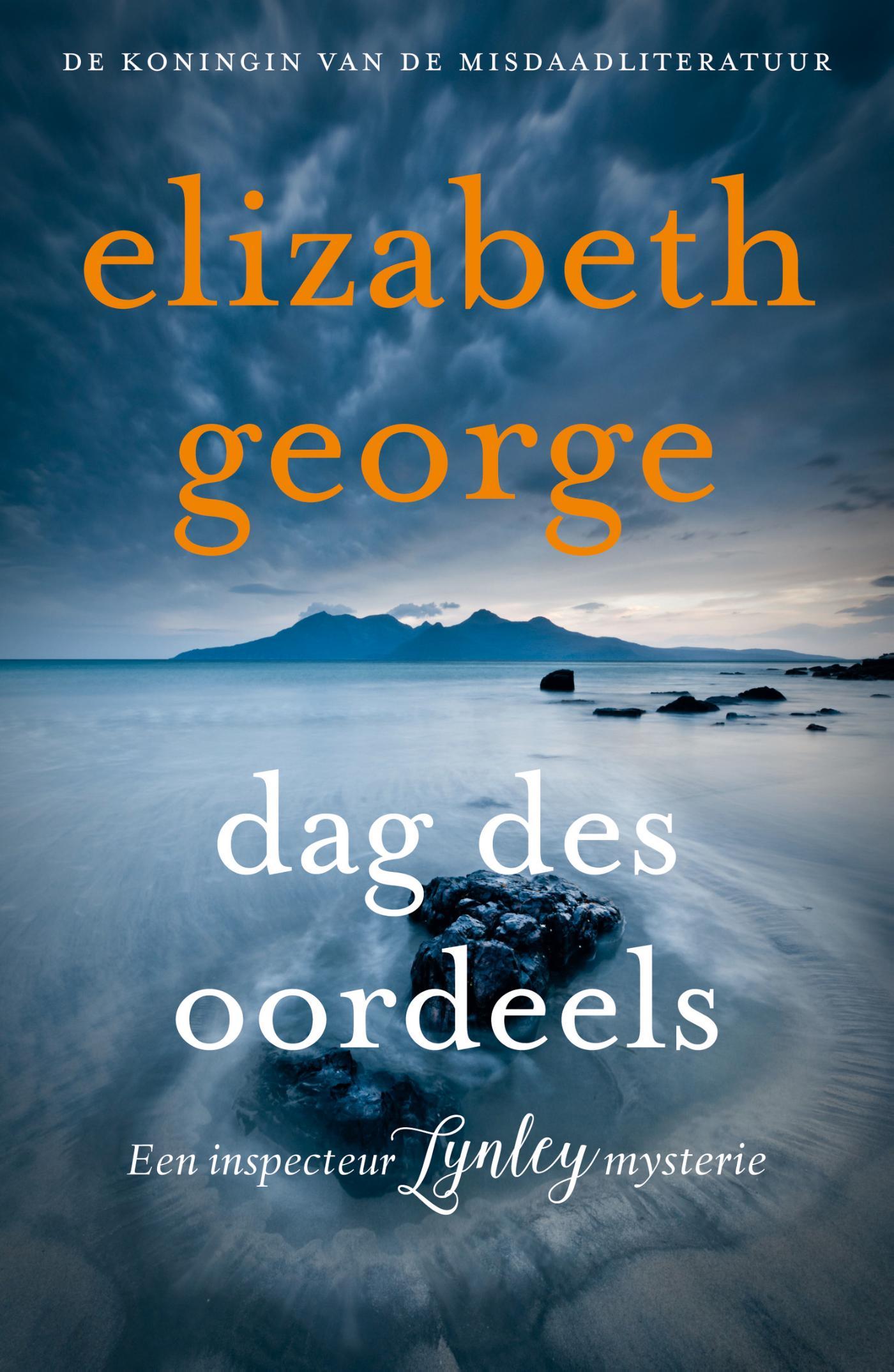 Epub download des elizabeth dag george oordeels