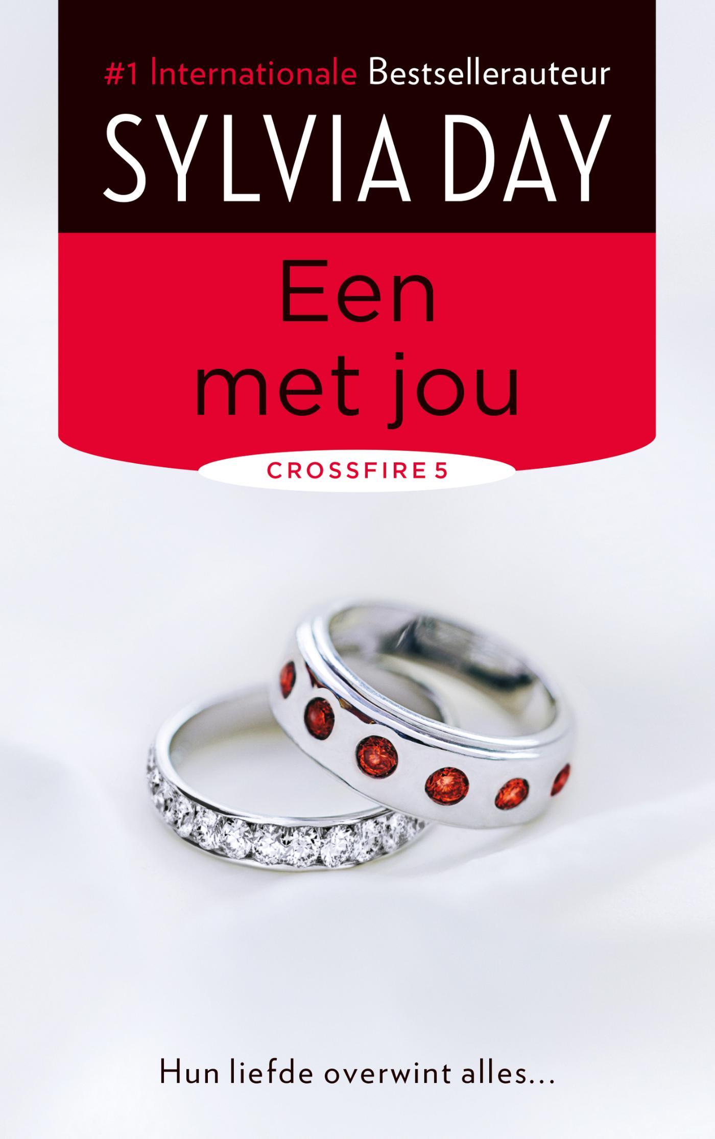 E book Crossfire 5 Een met jou epub of iBook boogsy