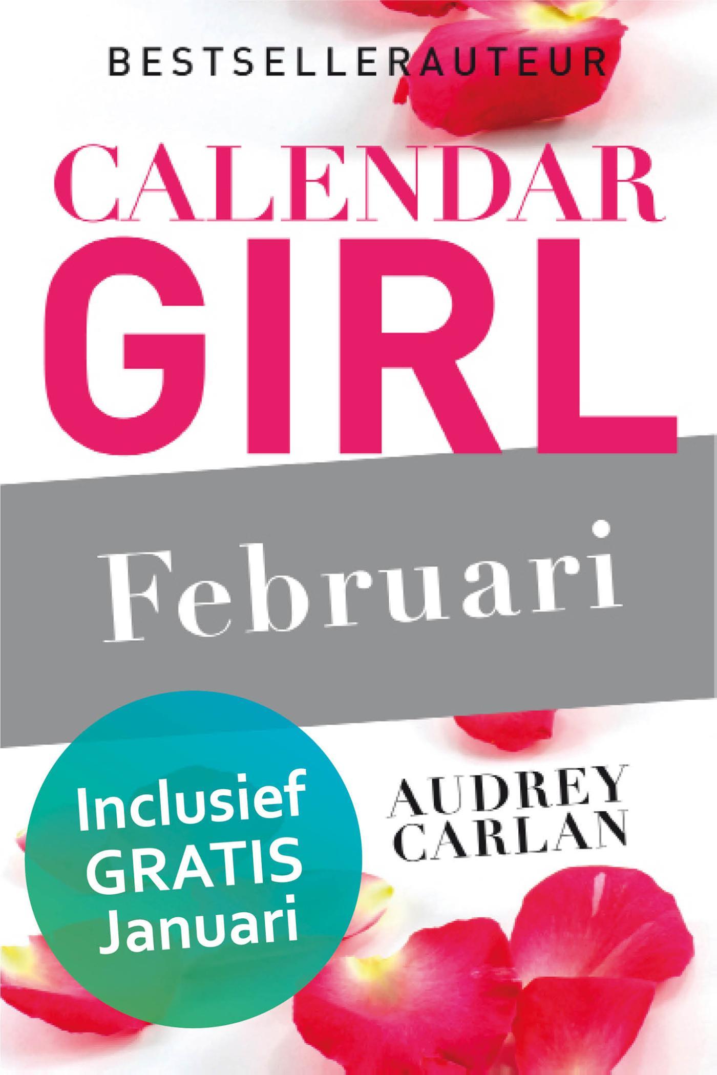 Februari met gratis Januari (e-Book)