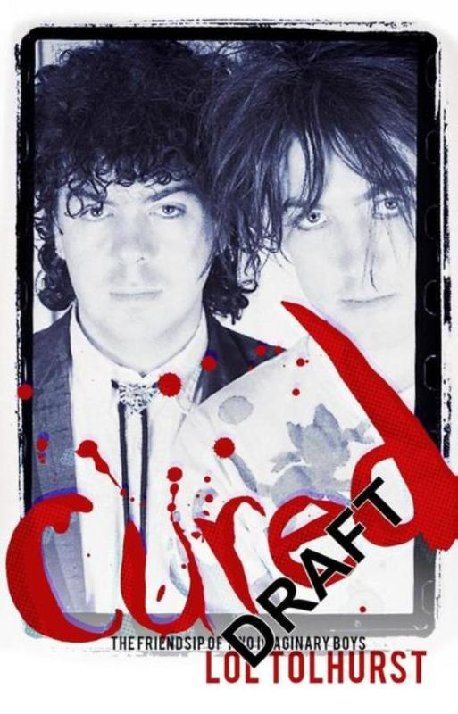 Cured : the tale of two imaginary boys