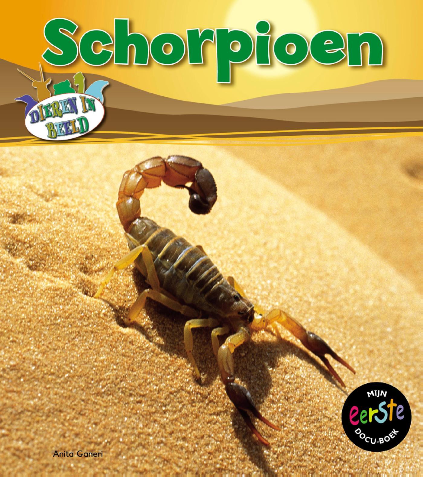 Schorpioen (e-Book)
