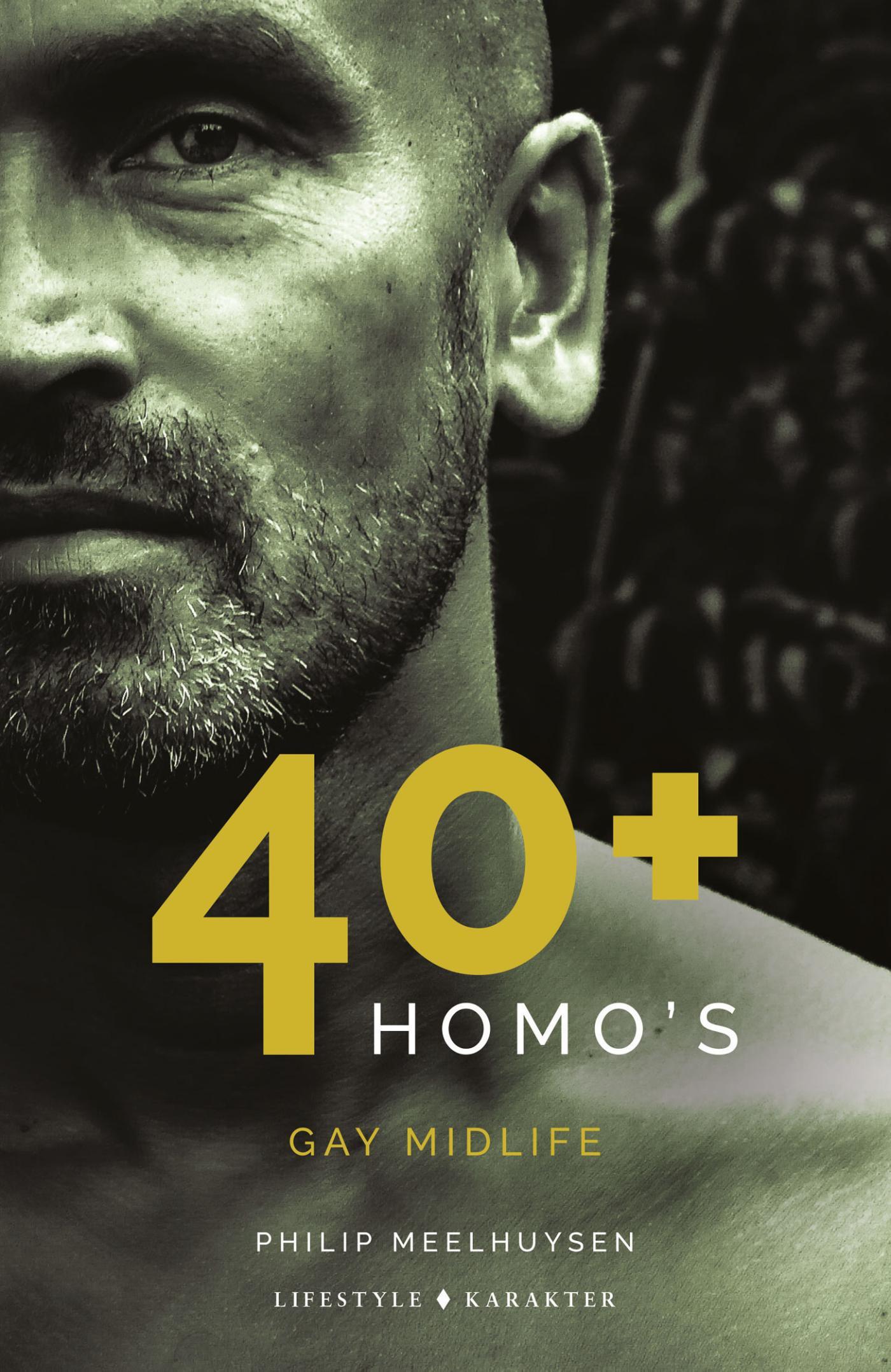 40+ Homo's (e-Book)